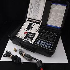 Cooper Instrument Superhead Calculator Refrigerant Selector Kit SH88A - READ