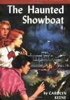 Nancy Drew Notepad: The Haunted Showboat