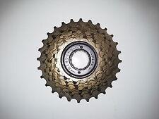 ruota libera pignone corona bici bicicletta 6/7 velocità a filetto universale
