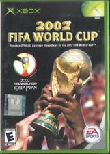 Xbox : 2002 FIFA World Cup VideoGames
