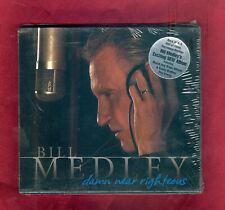 Damn Near Righteous by Bill Medley 2007 CD New Sealed 12 Tracks