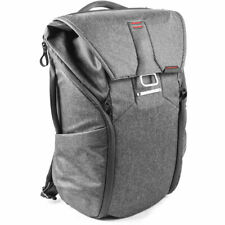 Peak Design backpack Everyday Backpack 30L, Charcoal. No Fees! EU Seller! NEW!