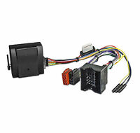 Can Bus Radio Adapter Kabel Interface Zündung Beleuchtung für Mercedes Audio 20