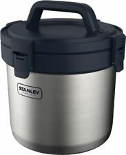 NEW Stanley Adventure Crock Pot 2.8 L Stainless Steel Vacuum Insulated Camping!