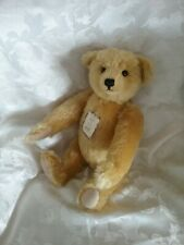 Steiff British Collector's 2001 Bear (Limited Edition) No. 01171