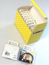 (PRL) COKIN 55 mm LOT FILTERS DIGITAL PASTEL1 LOTTO FILTRO FILTRI PASTELLO 1 NEW