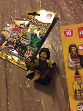 Lego Minifigure Series 10 Warrior 6024930