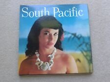 """South Pacific World Record Club LMP1 12"""" LP Record  Excellent Condition"""