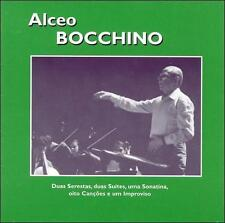 Bocchino: Chamber Works & Songs,  Import