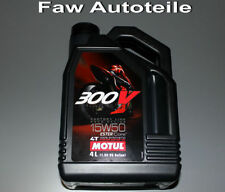 Aceites, líquidos y lubricantes de motor 4 L