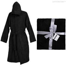 Ladies Black full length lingerie gown 8 10 12 nightwear O//S # D1508 by G world