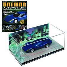Batman ~ Detective Comics #434 Batmobile with #50 Magazine by Eaglemoss