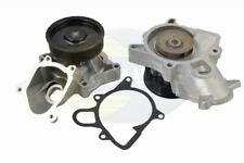 FOR BMW X3 2 L COMLINE ENGINE COOLING WATER PUMP EWP133