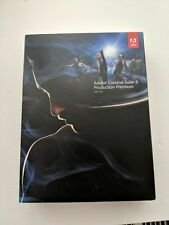 Adobe Photoshop Extended CS6 + Illustrator ++ MAC IE english englisch BOX MWST