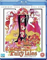 Adult Fairy Tales [Bluray] [DVD]