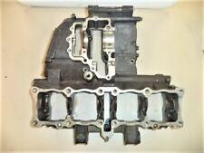 '93 GSX-R1100 W GSXR 1100 CRANKCASE HALF CRANK CASE MOTOR ENGINE PART SUZUKI