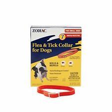 Zodiac Flea & Tick Dog Collar for Small Dogs & Puppies 15