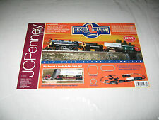 Lionel 6-11978 JC Penney New York Central Special