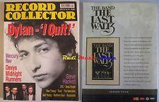 Rivista RECORD COLLECTOR 272/2002 Bob Dylan Mercury Rev Deep Purple Funk NO cd