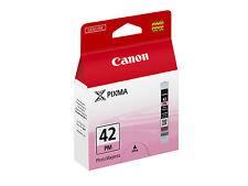 CARTOUCHE CANON CLI-42 PHOTO MAGENTA / CLI42 pm CLI-42pm pixma pro-100 pro 100