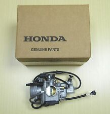 New 2004-2006 Honda TRX 400 TRX400 Rancher ATV OE Complete Carb Carburetor