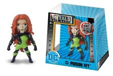 Figura de Acción Poison Ivy Dc Diecast Metal Jada Toys