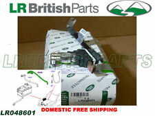 GENUINE LAND ROVER BATTERY NEGATIVE CABLE LR4 RANGE ROVER SPORT 10-13 LR048601