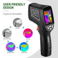 8GB Infrared Thermal Imaging Camera Imager 240x320 Display Temperature -4~716°F