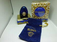 Versace Blonde Woman Eau de Parfum ml 10  spray Vintage Rare