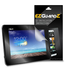 1X EZguardz LCD Screen Protector Cover HD 1X For Asus PadFone X Tablet (Clear)