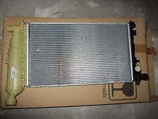 RADIATORE MOTORE PEUGEOT 106 1,4 1,6 XSI XR XT GRIFFE ENGINE RADIATOR VALEO