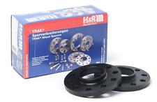H&R Blackline BMW 1 Series E87 E88 10mm Hubcentric Wheels Spacers 1 pair