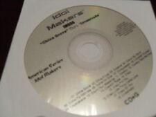 IDOL MAKERS KARAOKE IM006 CHINA GROVE THRU CROSSROADS CD+G