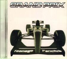 Teenage Fanclub(CD Album)Grand Prix-New