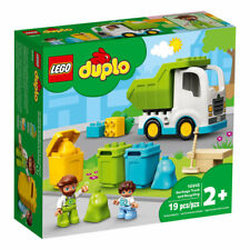 LEGO 10945 Duplo Garbage Truck and Recycling