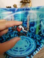 """Pokemon - darkrai PVC Figure 1.5"""" Nintendo Tomy No.491"""