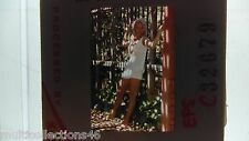 EKTA - 110717 - PIN UP - CHRISTIAN LEIGH - Modèle photo - Actrice - PUB.