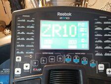 Reebok zr10 Motorized Treadmill