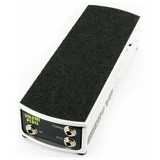 Ernie Ball 6180 Guitar Volume Pedal JR 250k VP Passive Electronics