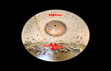 RECH NUCLEAR 19'' CRASH CYMBAL - MADE IN TURKEY AUSTRALIAN OWNED CYMBAL CO
