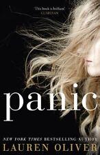 Panic,Lauren Oliver- 9781444723052