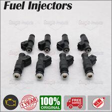 8PCS 0280155884 for Bosch GEN III Fuel Injectors for Chevrolet GMC C2500 C3500