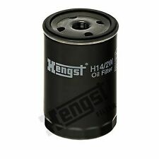 HENGST H14/2W OIL FILTER