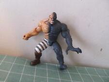 Incredible Hulk Absorbing Man 1997