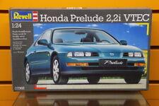 Revell 7368  Honda Prelude 2.2i Vtec  1/24