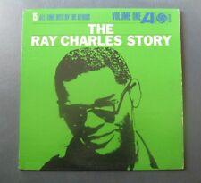 Ray Charles--The Ray Charles Story: Volume One--1963 Vinyl LP