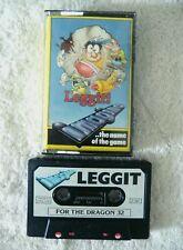 33426 Leggit ! - Dragon 32 (1983)