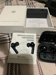 Wireless Earbuds, Vankyo X400 Bluetooth Earbuds, True Wireless Earbuds Headphone