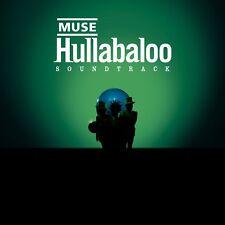 MUSE HULLABALOO SOUNDTRACK 2002 CD ALTERNATIVE ROCK NEU