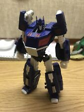 Transformers Generations Fall For Cybertron FOC Ultra Magnus (incomplete)